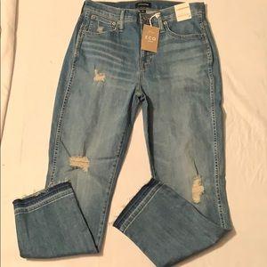 J. Crew Jeans Vintage Straight size 29